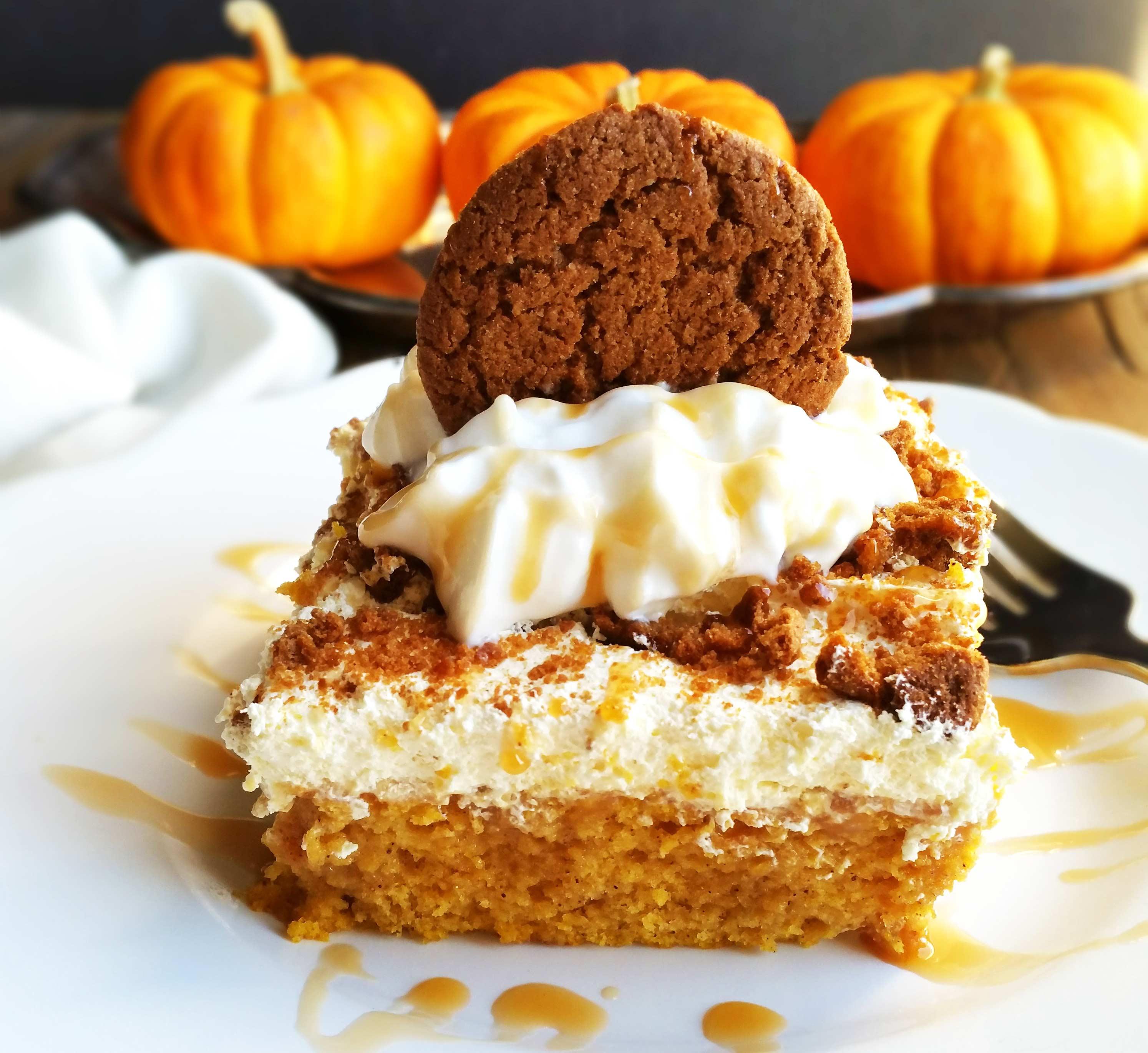 Salted-Caramel-Pumpkin-Poke-Cake-