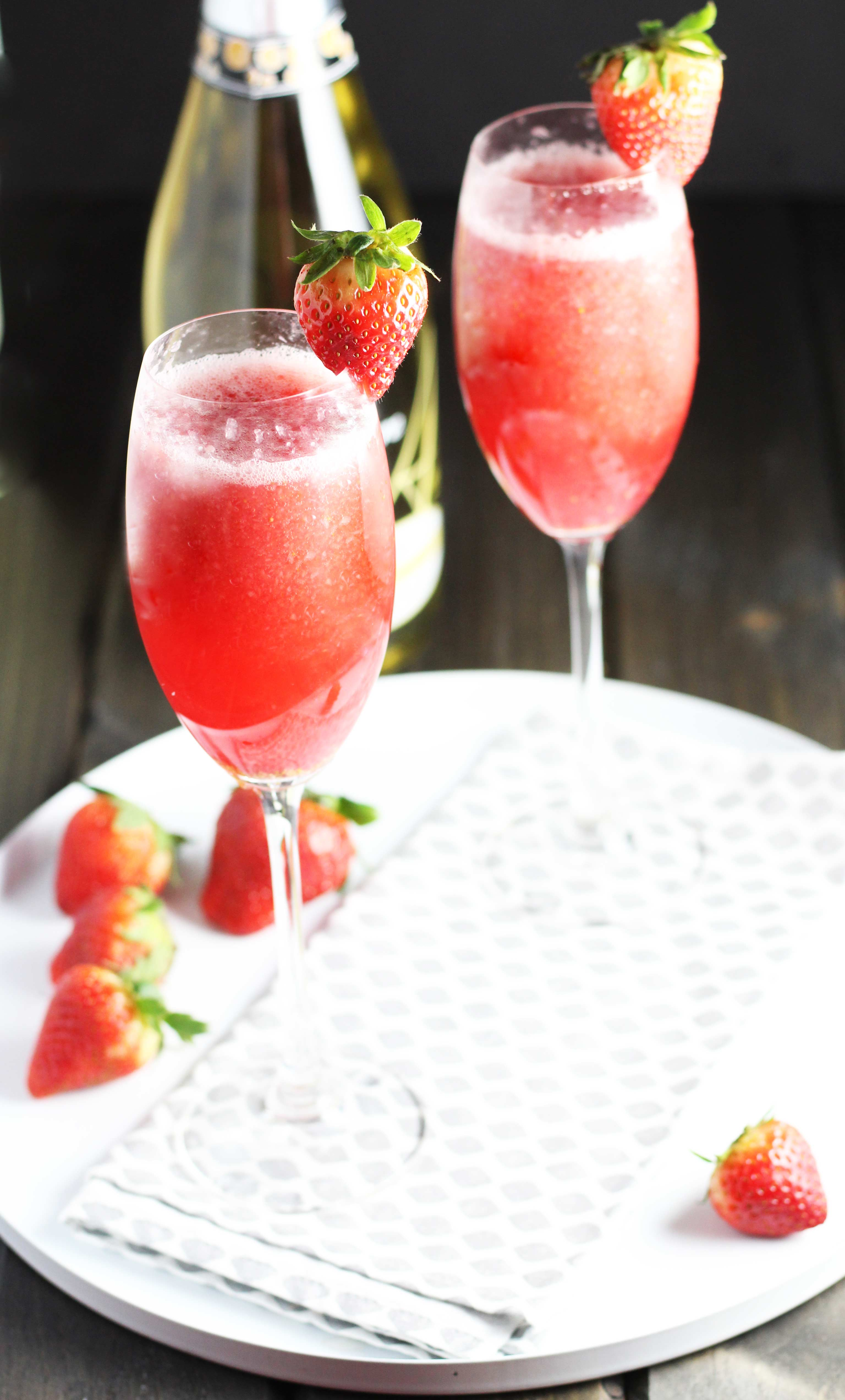 Strawberry-Bellinis-