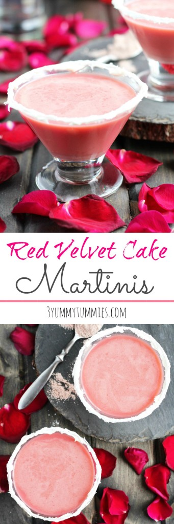 Red Velvet Cake Mix Substitute
