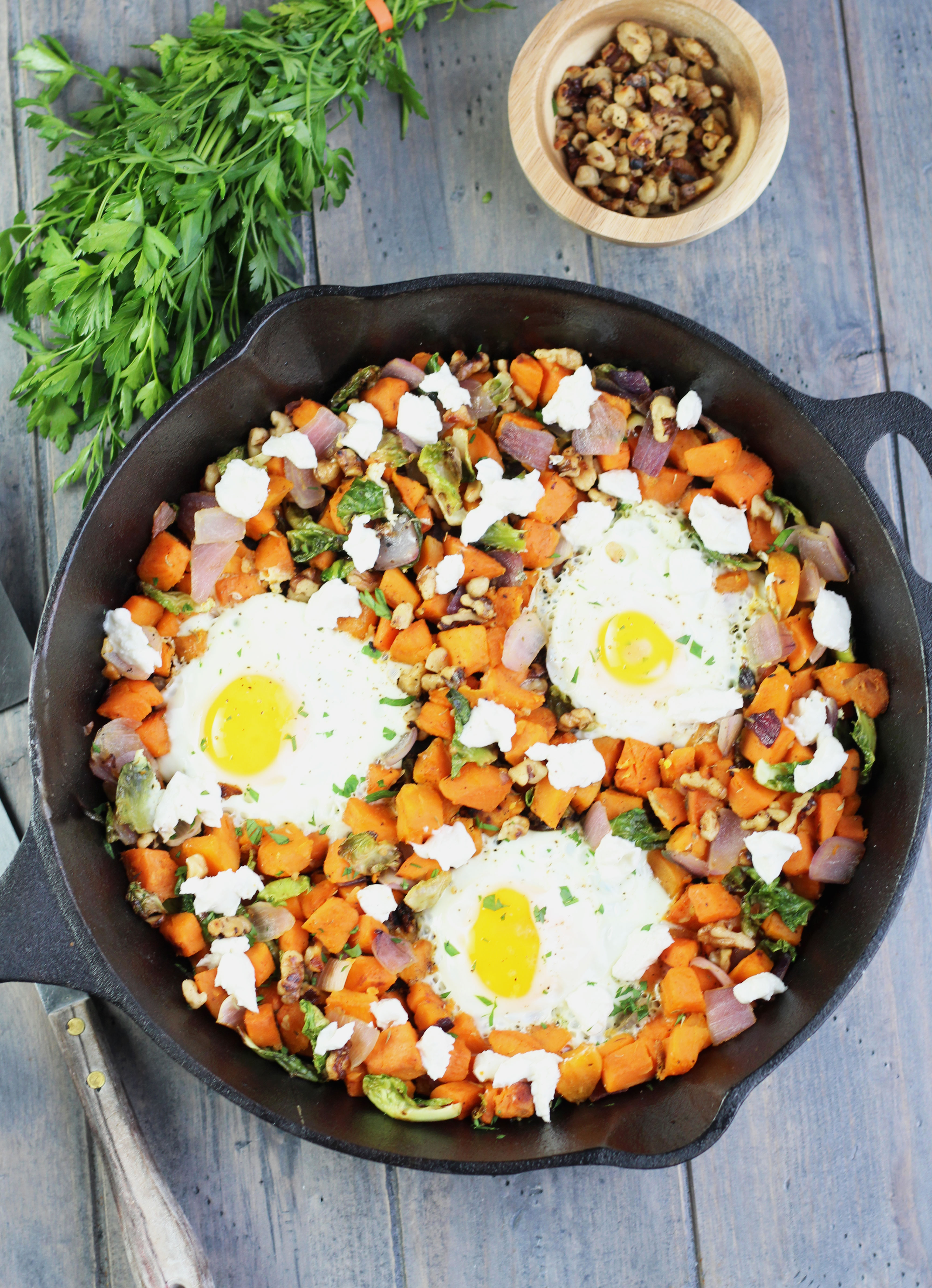 Sweet-Potato-Hash-with-Brussel-Sprouts-and-Goat-Cheese4