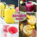 16 Margarita Recipes