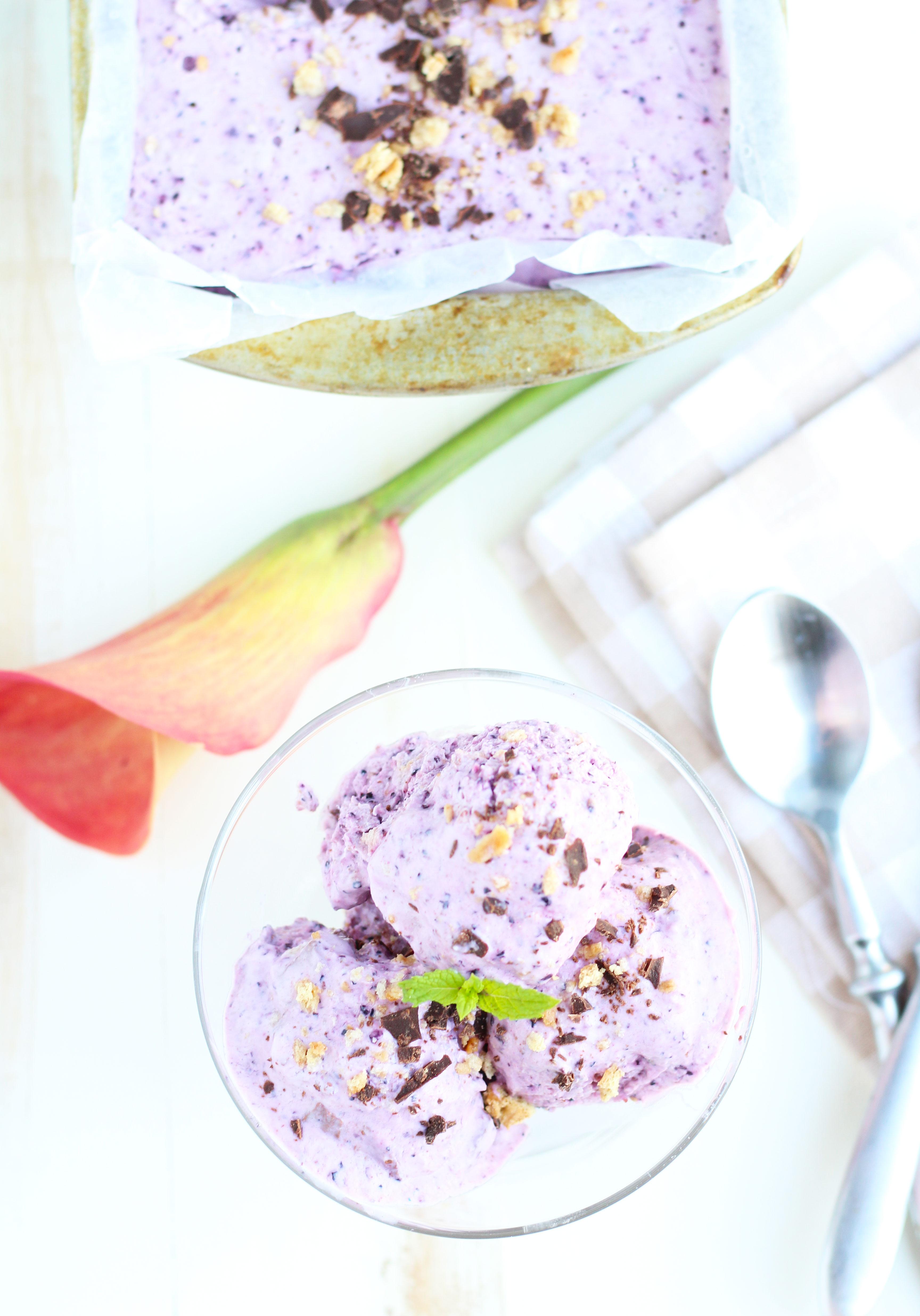 Dark-Chocolate-Blueberry-Cheesecake-Frozen-Yogurt10jpg