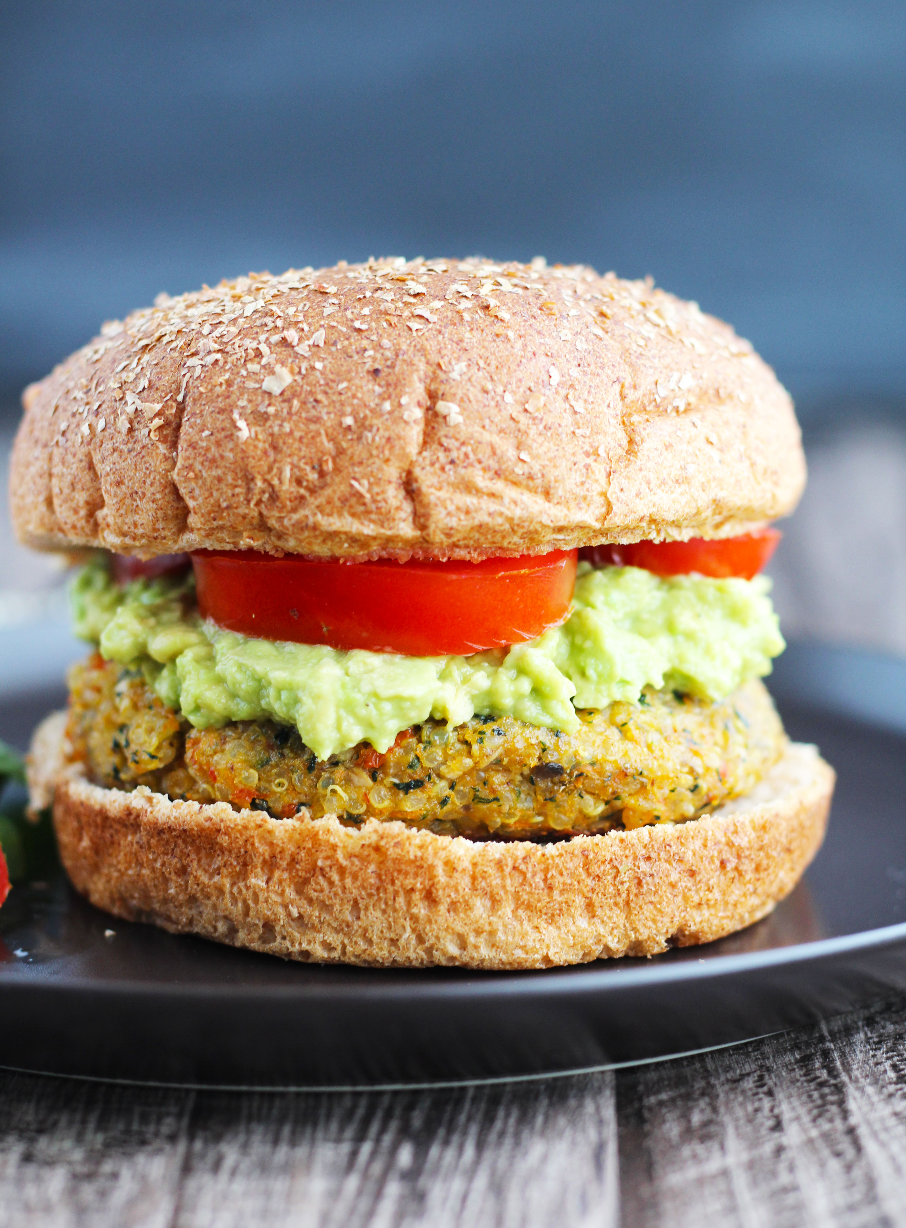 Quinoa-Veggie-Burgers-with-Avacado7