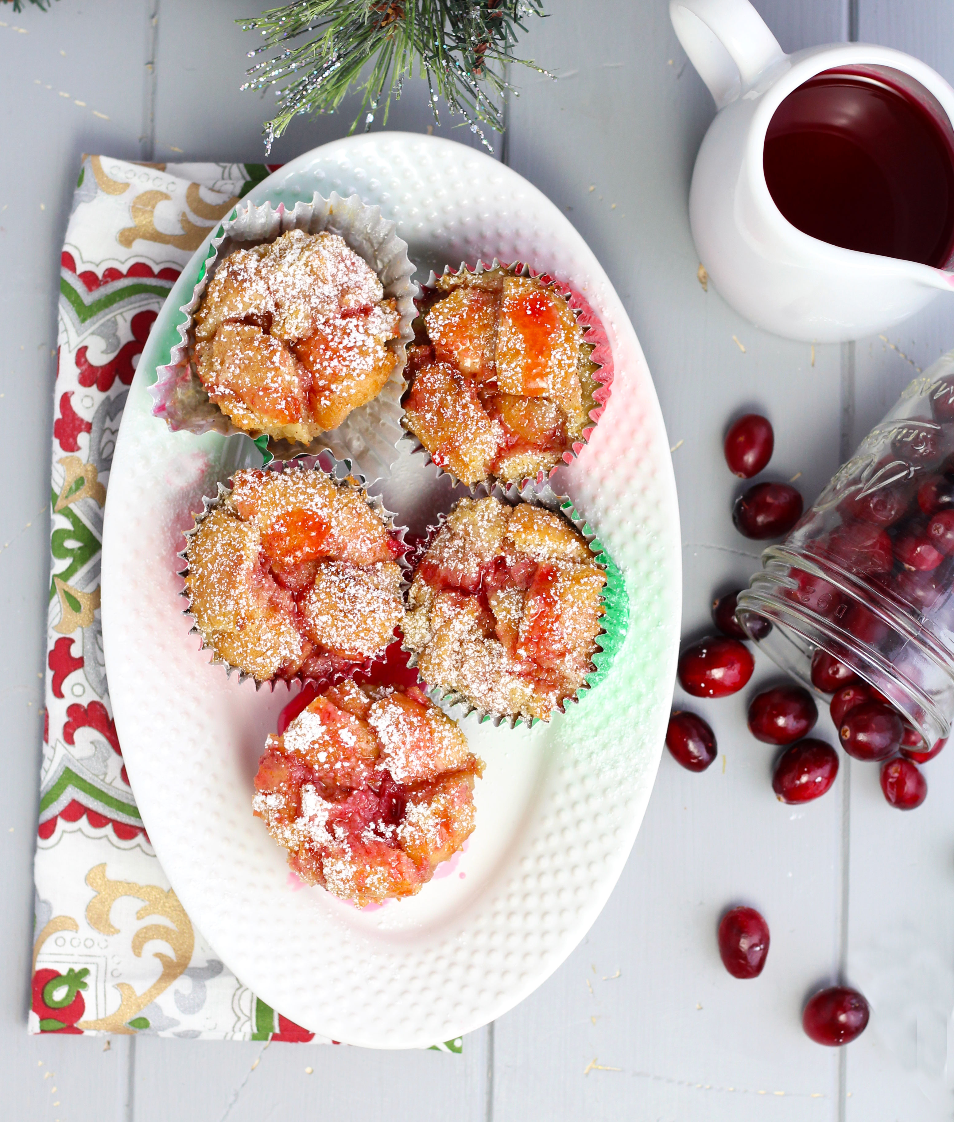 eggnog-french-toast-muffins-with-cranberry-syrup7