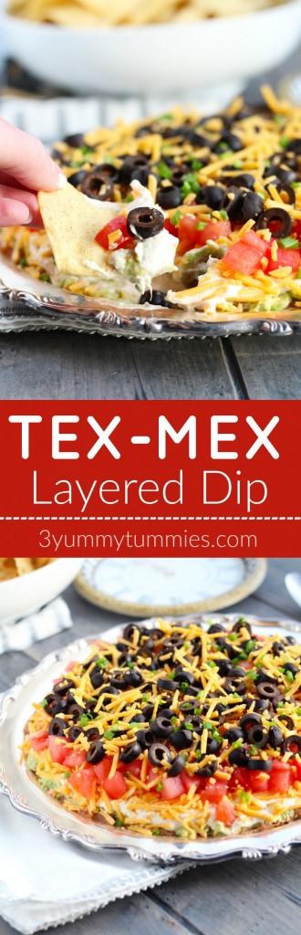 tex-mex-layered-dip