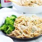 skinny-chicken-alfredo-with-noodles