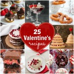 25 Valentine's Day Dessert and Cocktail Recipes