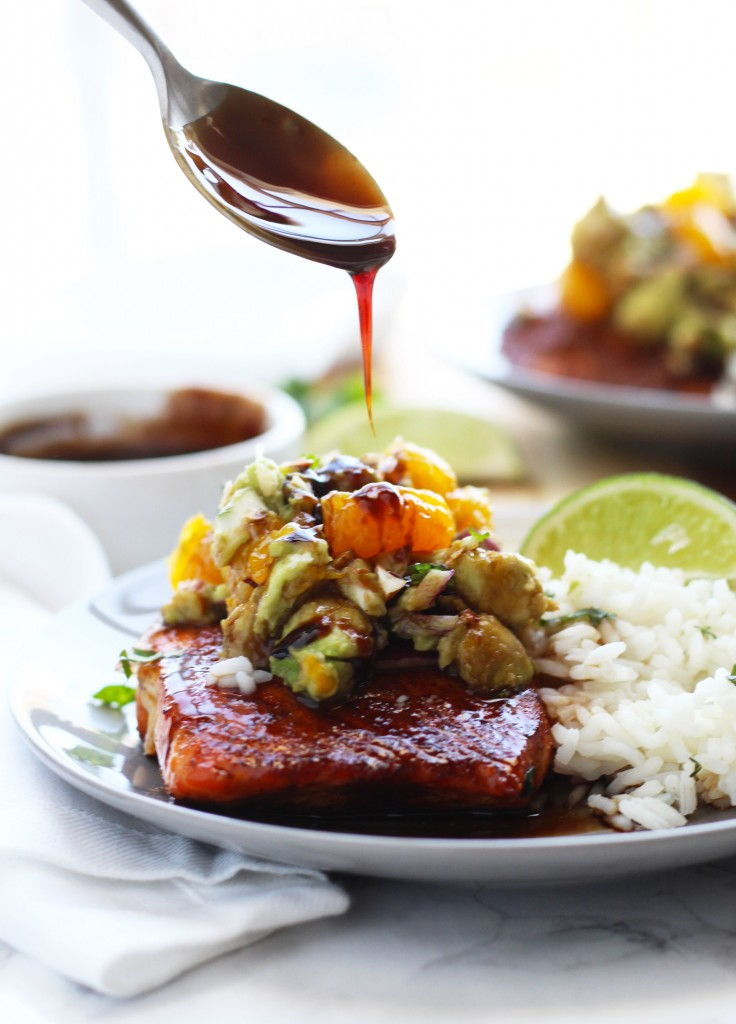 Orange-Balsamic-Glazed-Salmon-with-Mandarin-Orange-Avocado-Salsa-2