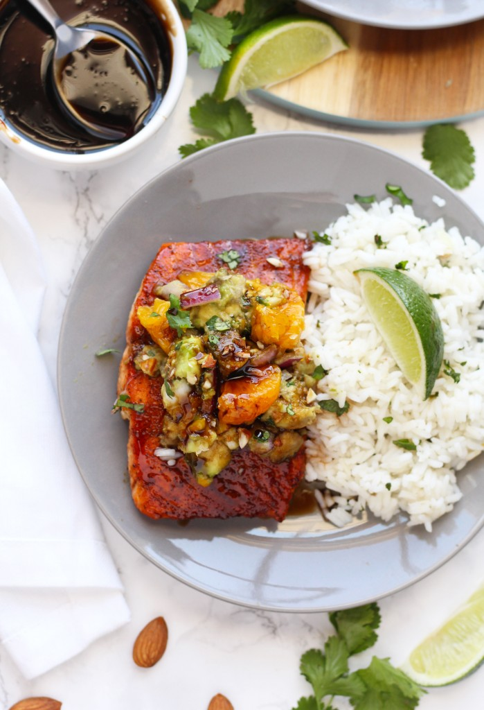 Orange-Balsamic-Glazed-Salmon-with-Mandarin-Orange-Avocado-Salsa-3