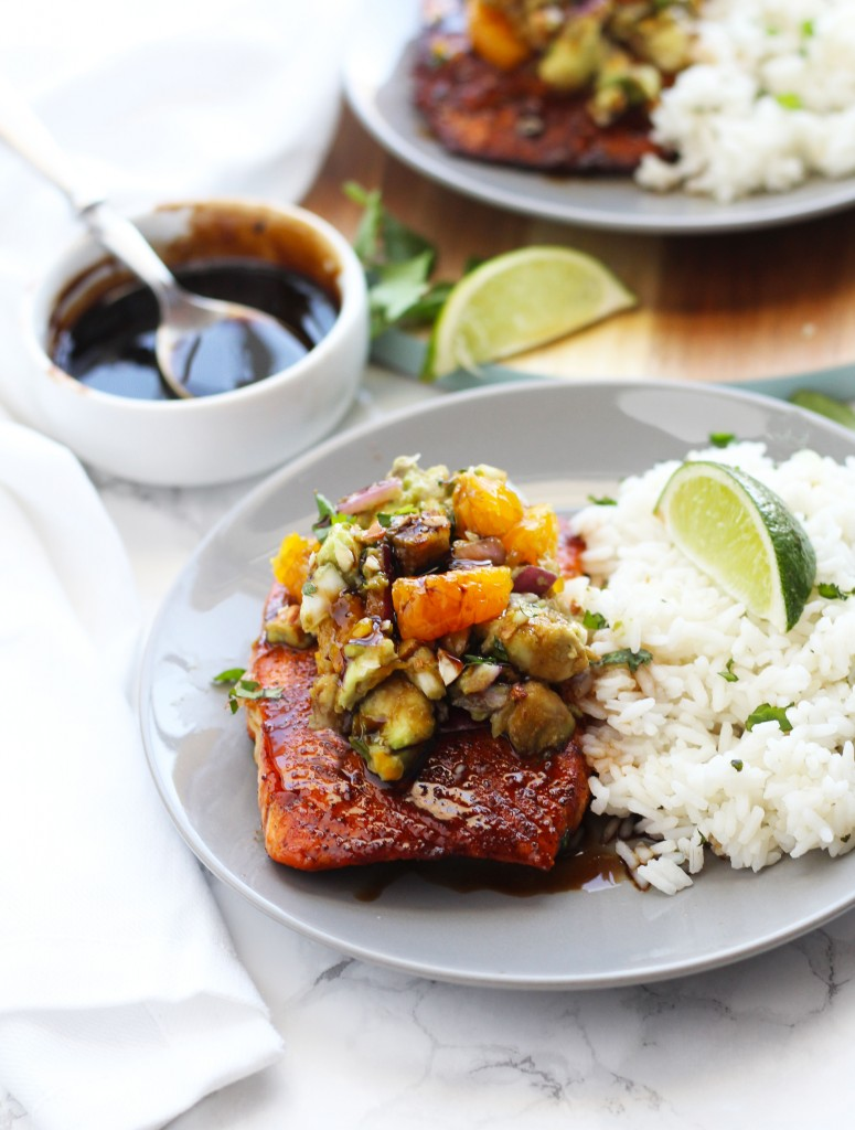 Orange-Balsamic-Glazed-Salmon-with-Mandarin-Orange-Avocado-Salsa-4