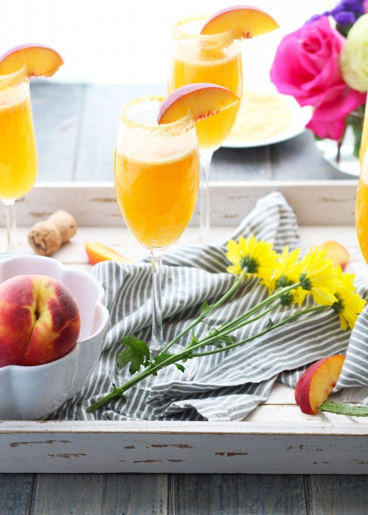 Peach-Pie-Bellinis