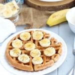 Best Healthy Waffles