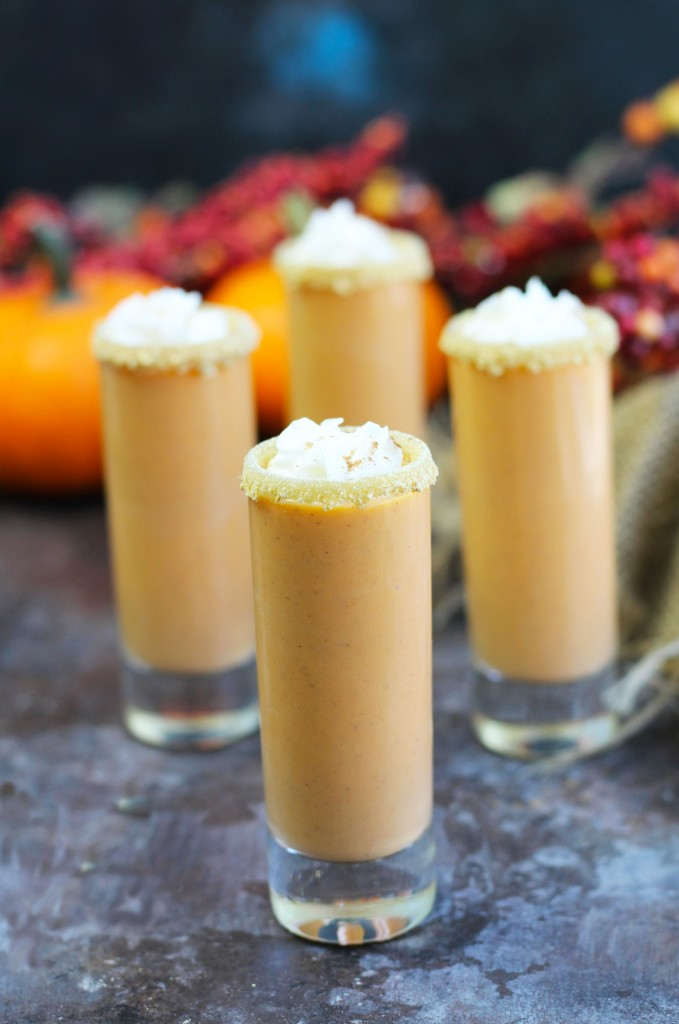 Pumpkin-Cheesecake-Pudding-Shots