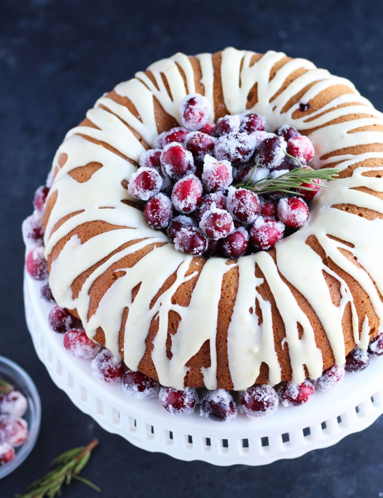 Cranberry-Orange-Bundt-Cake