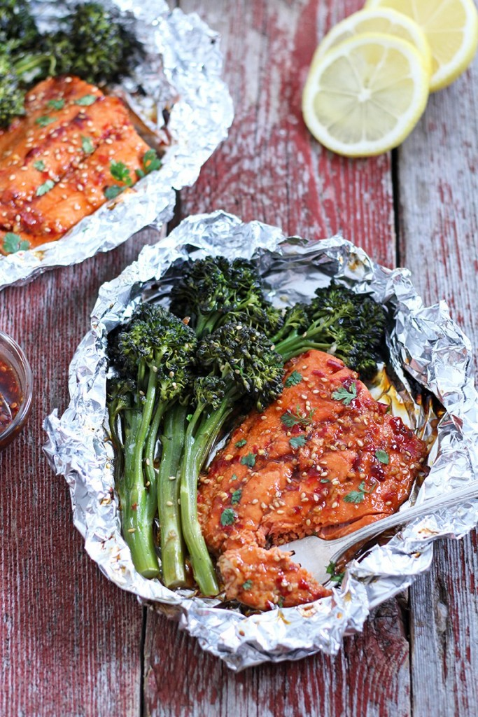 Grilled-Sweet-Chili-Salmon-Foil-Packs-6