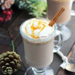 This Butterscotch Hot Buttered Rum has a delicious blend of spices with Butterscotch Schnapps for a soothing, winter drink.